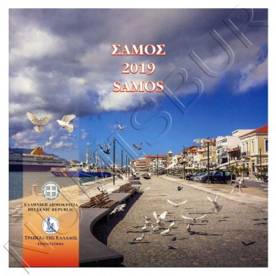 Euroset GREECE 2019 - Samos BU