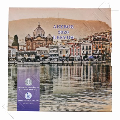 Euroset GREECE 2020 - Lesvos BU