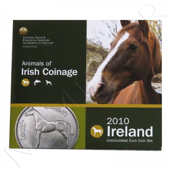 Euroset IRLANDA 2010 - Animals of Iris
