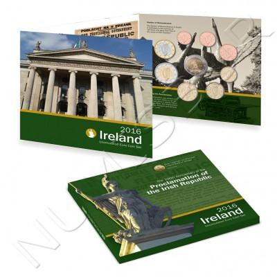 Euroset IRLANDA 2016 - BU