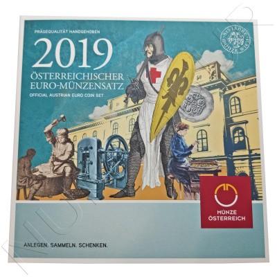 Euroset AUSTRIA 2019 - S/C