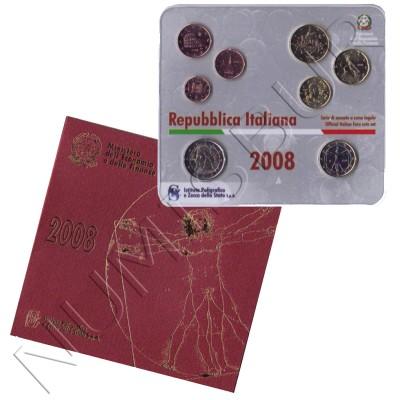 Euroset ITALIA 2008 - BU
