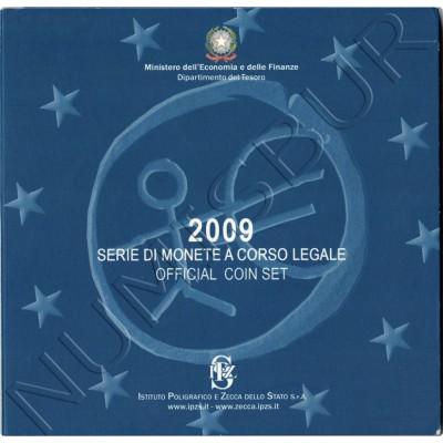 Euroset ITALIA 2009 - BU