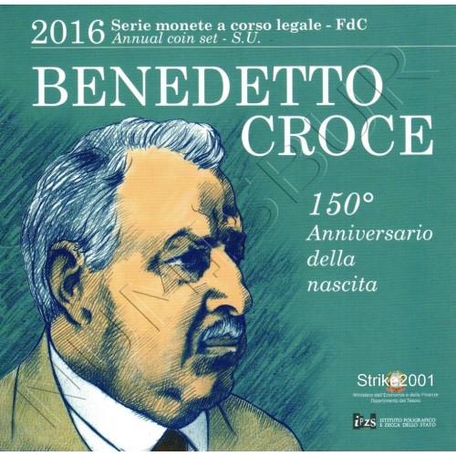 Euroset ITALY 2016 - FDC