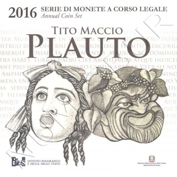 Euroset ITALIA 2016 - PLAUTO FDC