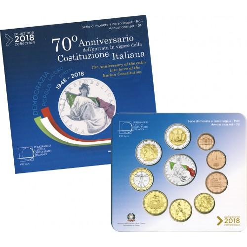 Euroset ITALIA 2018 - FDC