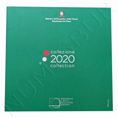 Euroset ITALY 2020 - FDC