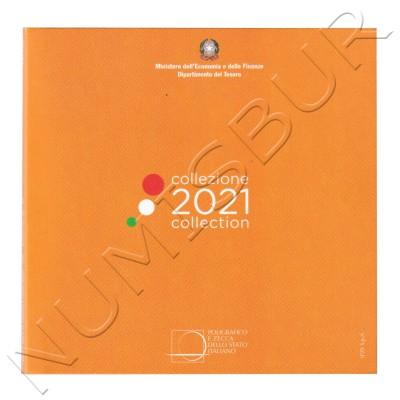 Euroset ITALY 2021 - FDC