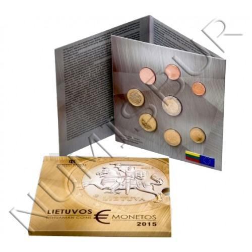 Euroset LITUANIA 2015 - BU