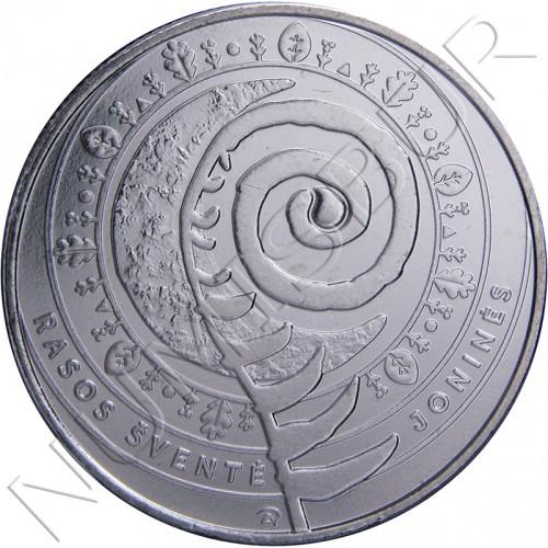 1.50€ LITHUANIA 2018 - Joninės (Rasos)