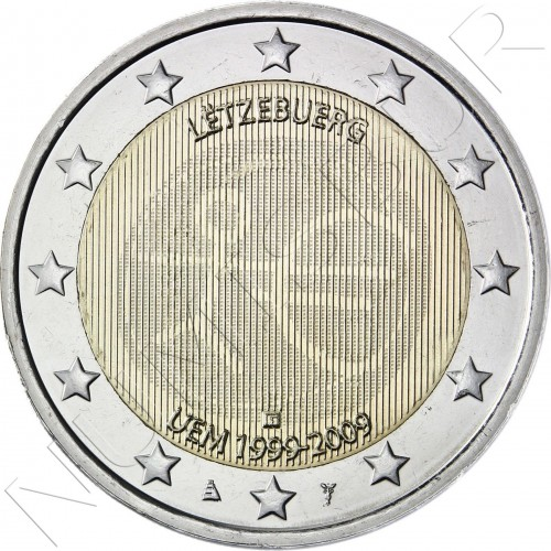 Euroset LUXEMBURG 2009 - EMU