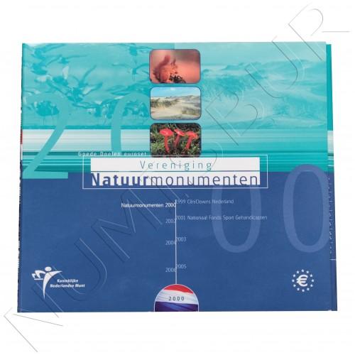 Euroset NETHERLANDS 2000 - BU
