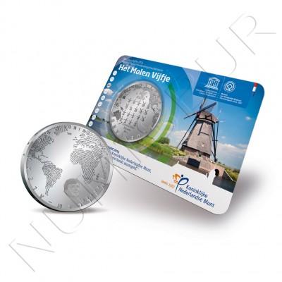 5€ PAISES BAJOS 2014 - Het Molen Vijfje