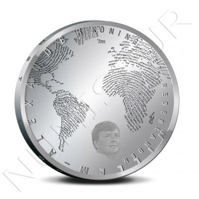 5€ NETHERLANDS 2014 - Het Molen Vijfje