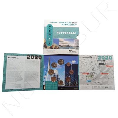 Euroset NETHERLANDS 2020 - BU
