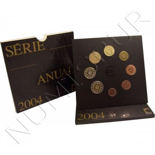 Euroset PORTUGAL 2004 - BU