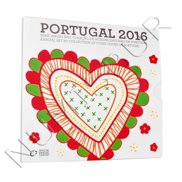 Euroset PORTUGAL 2016 - BU