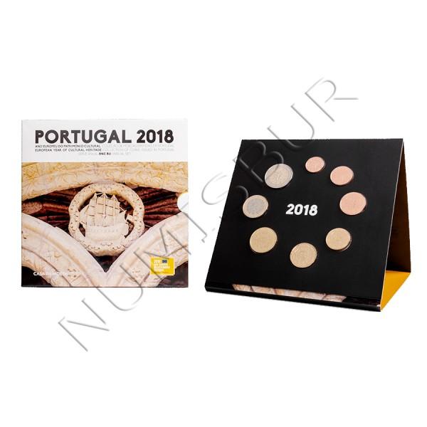 Euroset PORTUGAL 2018 - BU