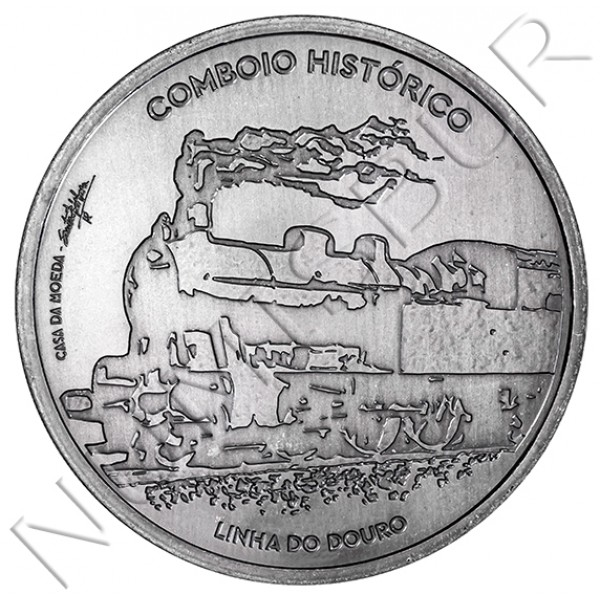 7,5€ PORTUGAL 2020 - Historic douro train