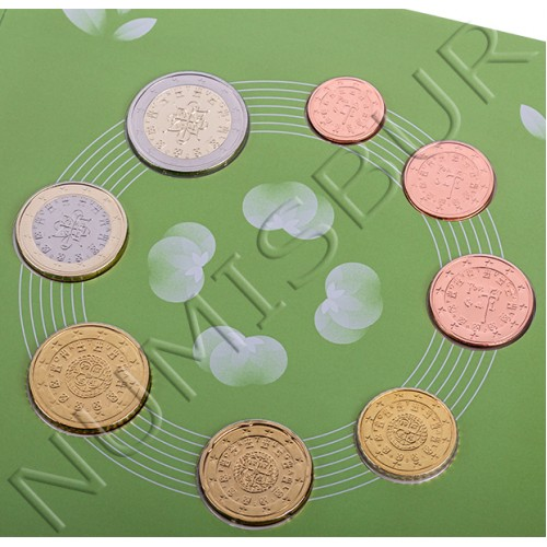 Euroset PORTUGAL 2021 - BU