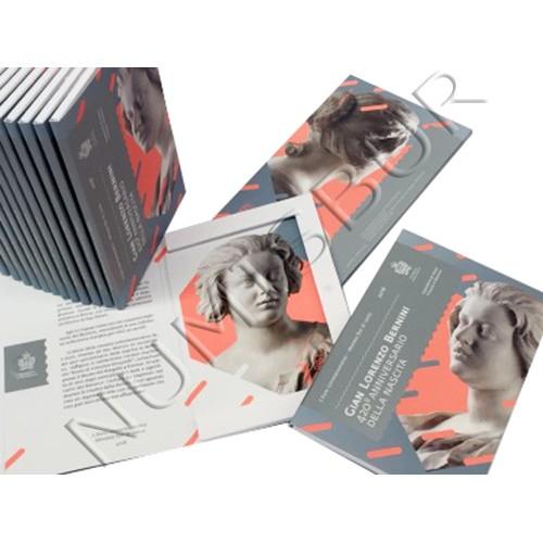 2€ SAN MARINO 2018 - Bernini