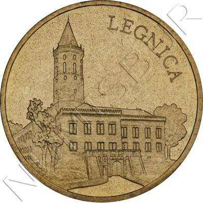 2 zl POLONIA 2006 - Legnica