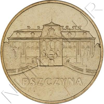 2 zl POLONIA 2006 - Pszczyna