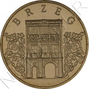 2 zl POLONIA 2007 - Brzeg