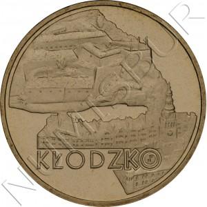 2 zl POLONIA 2007 - Kłodzko