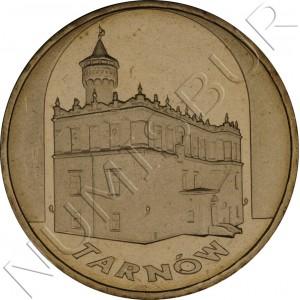 2 zl POLONIA 2007 - Tarnów