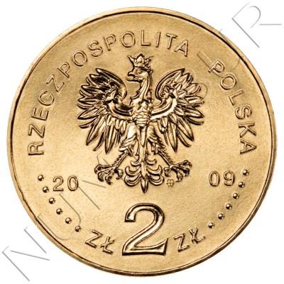 2 zl POLONIA 2009 - Polacos que salvaron a los judíos
