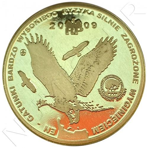 10 miedziakow POLOND 2009 - Royal Eagle