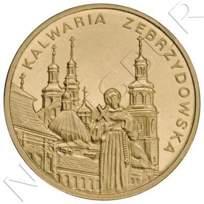 2 zl POLONIA 2010 - Kalwaria Zebrzydowska