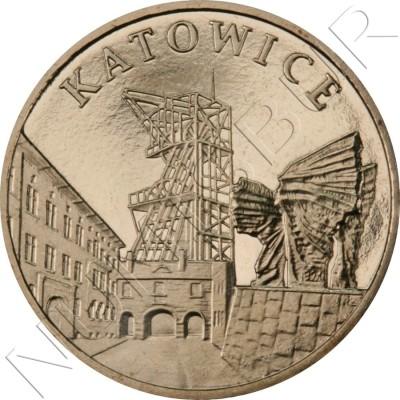 2 zl POLONIA 2010 - Katowice