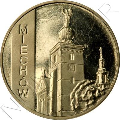 2 zl POLONIA 2010 - Miechow