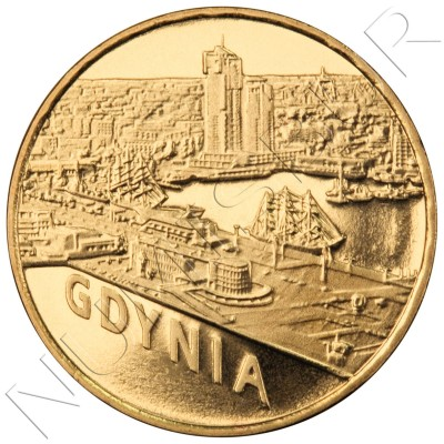 2 zl POLONIA 2011 - Gdynia