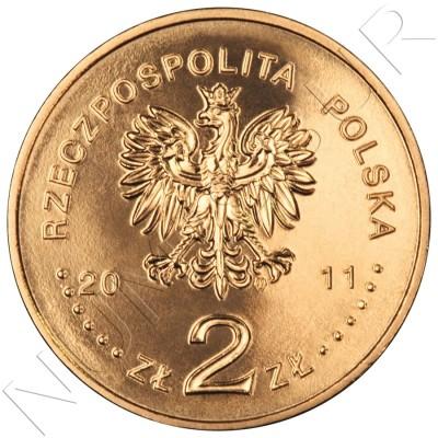 2 zl POLONIA 2011 - Historia de la musica Polaca