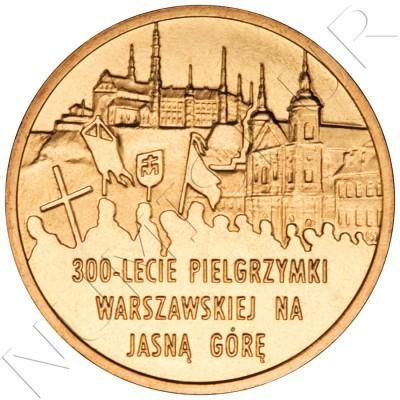 2 zl POLONIA 2011 - Jasna Góra