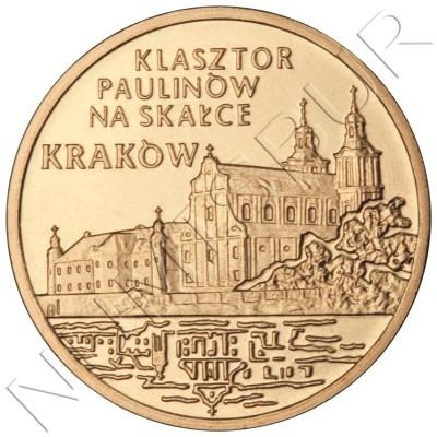 2 zl POLONIA 2011 - Kraków