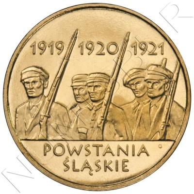 2 zl POLONIA 2011 - Levantamiendo Silesia