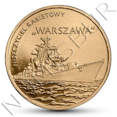 2 zl POLAND 2013 - Warszawa