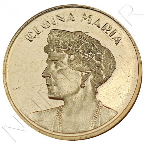 50 bani ROMANIE 2019 - Marie's Queen