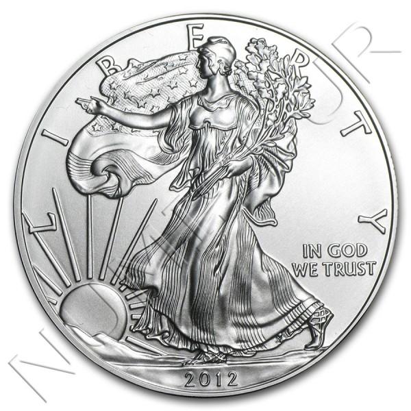 1$ EEUU 2013 - American Eagle
