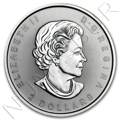 2$ CANADA 2016 - Lobos
