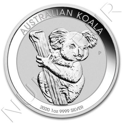1$ AUSTRALIA 2020 - Koala