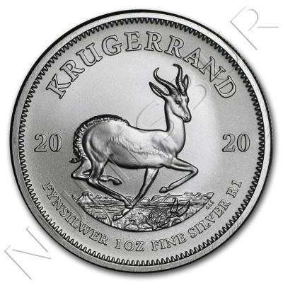 South Africa 2020 - Krugerrand BU