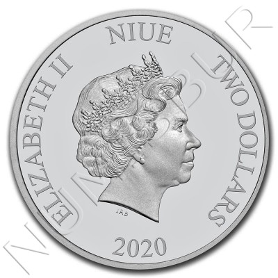 2$ NIEU 2020 - Boba Fett